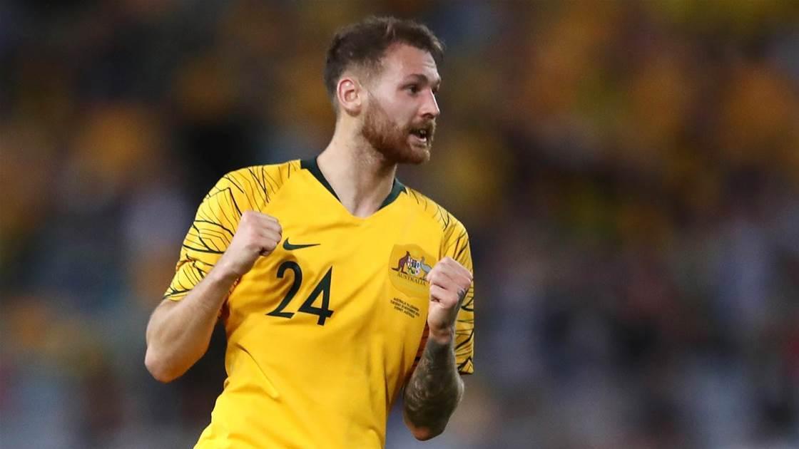 Socceroo in devastating new injury blow