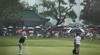 Hong Kong Open postponed due to unrest