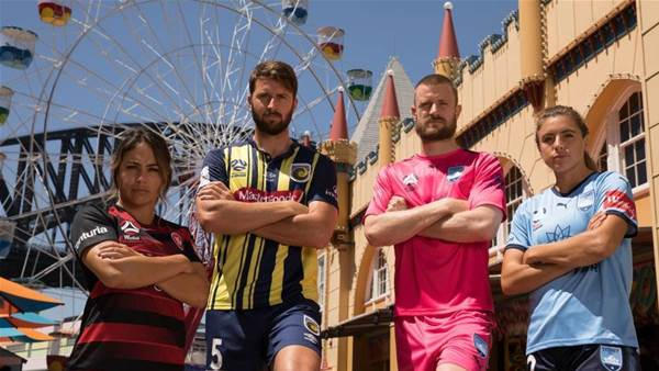 A-League set for heavy youth focus