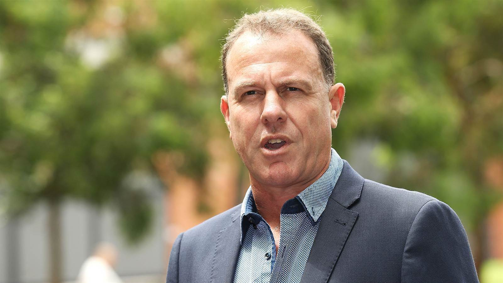 Stajcic: I've come to clear my name and my reputation