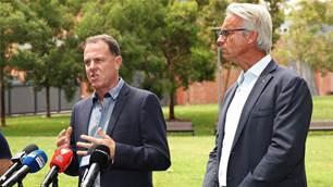 Matildas boss axed over 'culture' issues