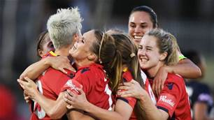 Ultimate W-League Team Previews: Adelaide United