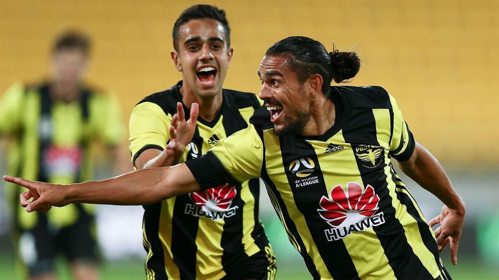 Wellington Phoenix 4 vs Brisbane Roar 1: Player Ratings