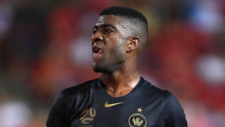 A-League clubs condemn racial abuse of Bonevacia