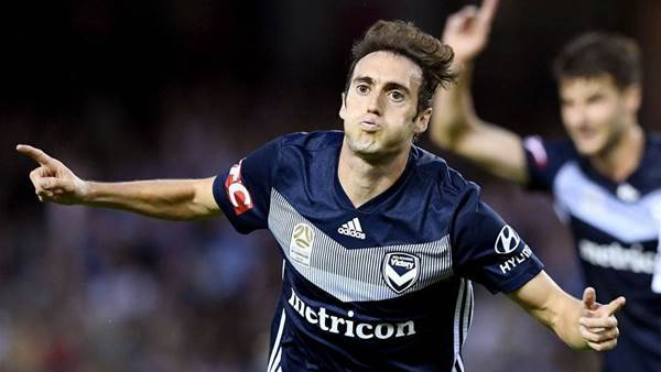 Melbourne Victory 4 Western Sydney Wanderers 0: Player Ratings