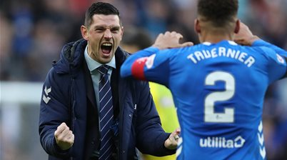 'It's a brand of football that really suits me...' - Dorrans to bolster Wanderers