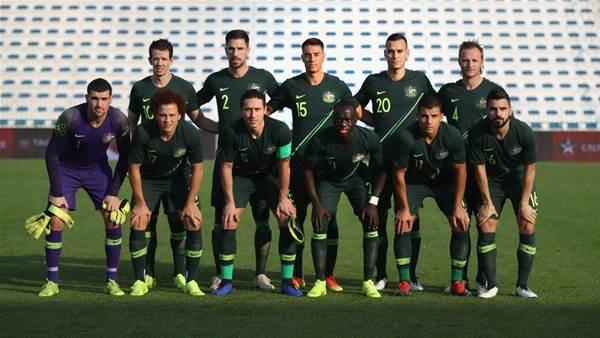 Socceroos vs Oman player ratings