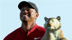Confirmed: Woods event to clash with Australian Open