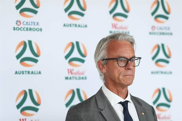 New FFA technical director imminent, will report to CEO