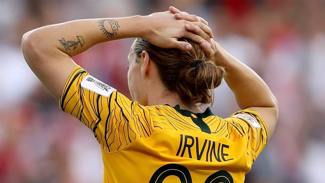 Jewish group calls for Socceroos to boycott Palestine game