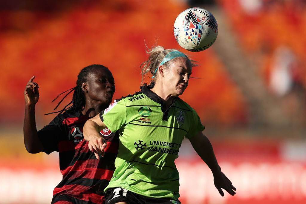 Wanderers claim first point of the season in thrilling draw
