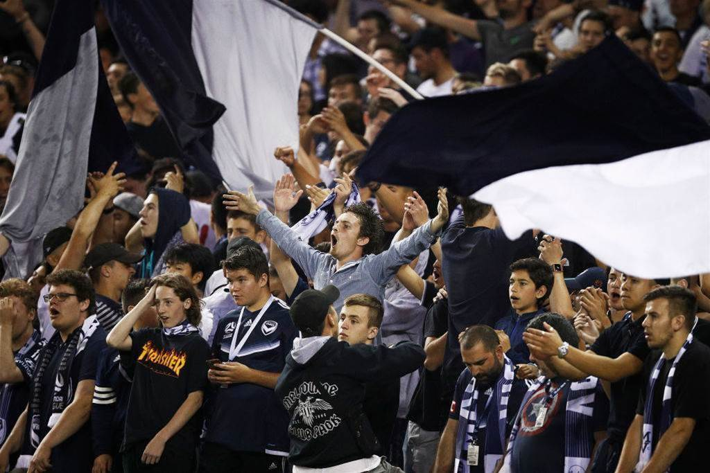 Melbourne Victory 2 Adelaide United 0: Player Ratings