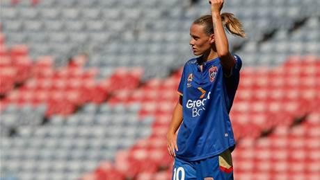 Matildas star set to miss NWSL season for surgery