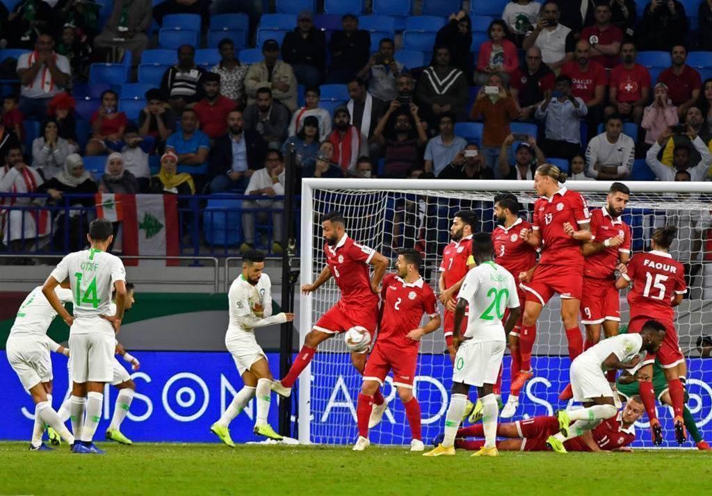 Are Saudi Arabia an Asian Cup favourite?