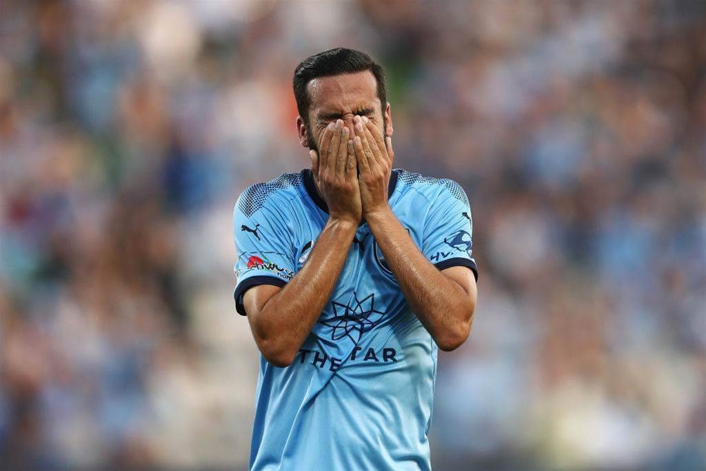 Sydney FC 2 Adelaide United 1 Player Ratings