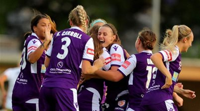 Ultimate W-League Team Previews: Perth Glory