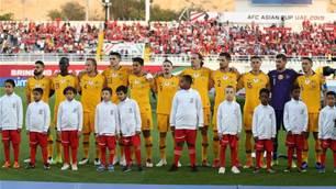Australia vs Syria Player Ratings