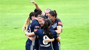 Independent W-League: The 'imperatives' for professional women's football