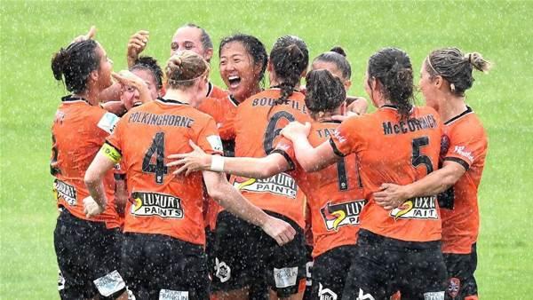 Ultimate W-League Team Previews: Brisbane Roar