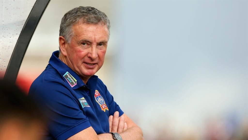 Newcastle Jets 0 Perth Glory 2: Player Ratings