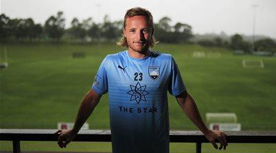 Grant signs new long-term Sydney deal