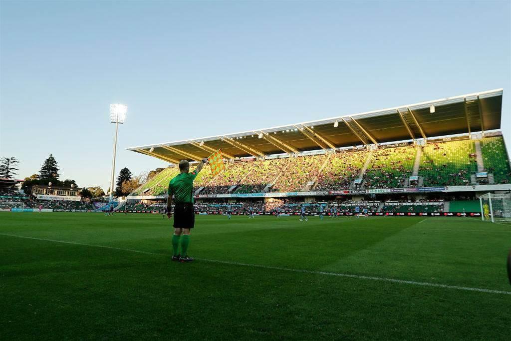 Perth Glory vs Sydney FC player ratings