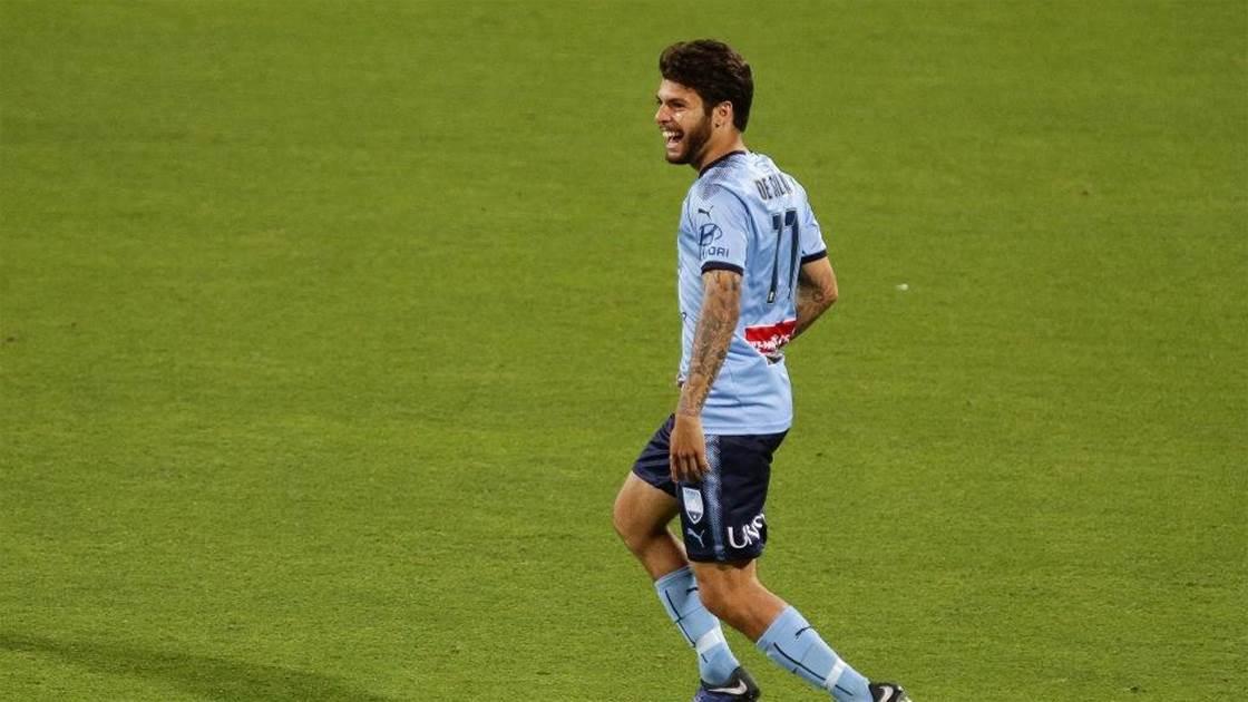 De Silva: 'The Socceroos are a dream of mine'