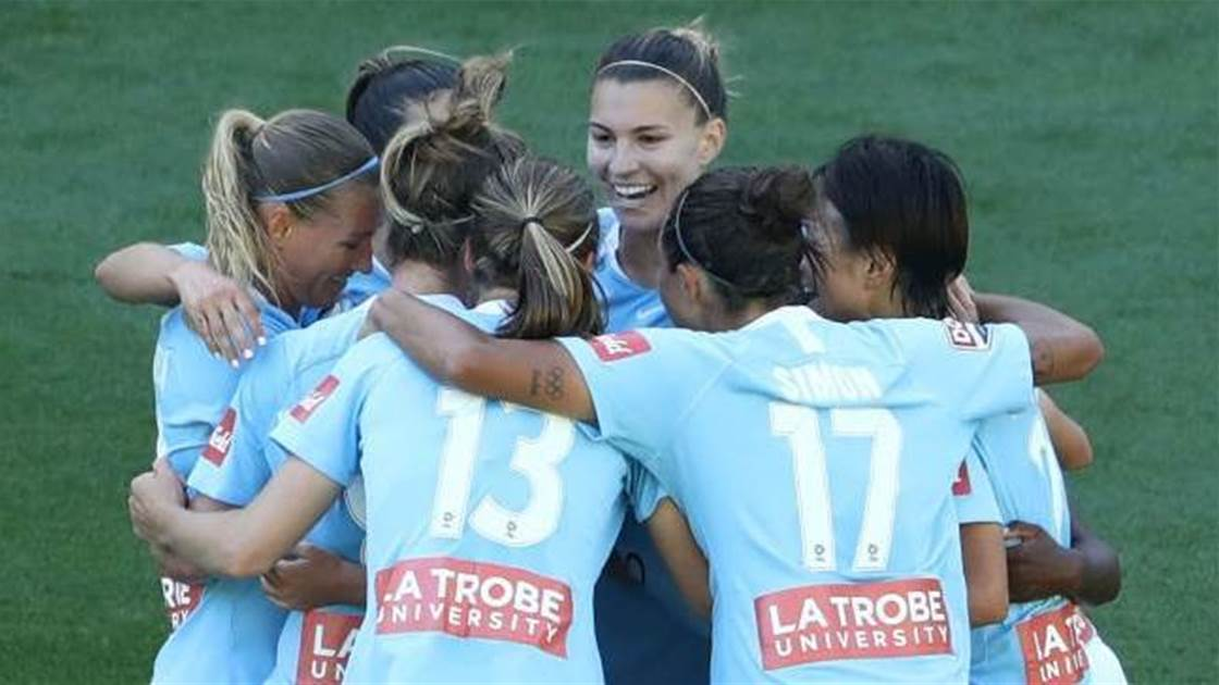 Ultimate W-League Team Previews: Melbourne City