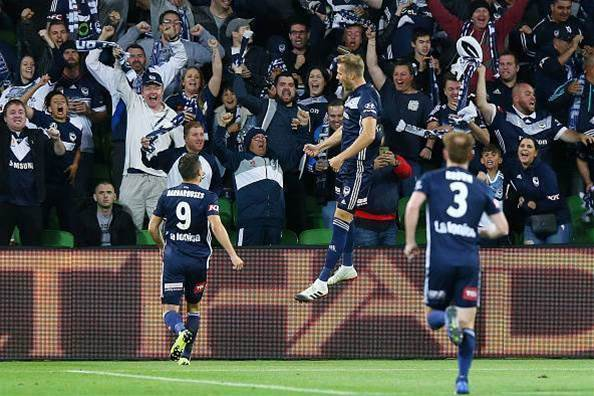 Muscat's focus not on Melbourne Derby Elim Final just yet