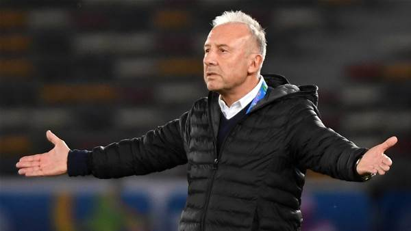 Zaccheroni: I don't know anything about Australia