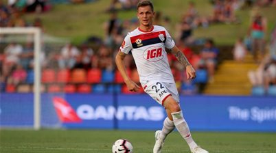 Reds target City marksman in FFA Cup final