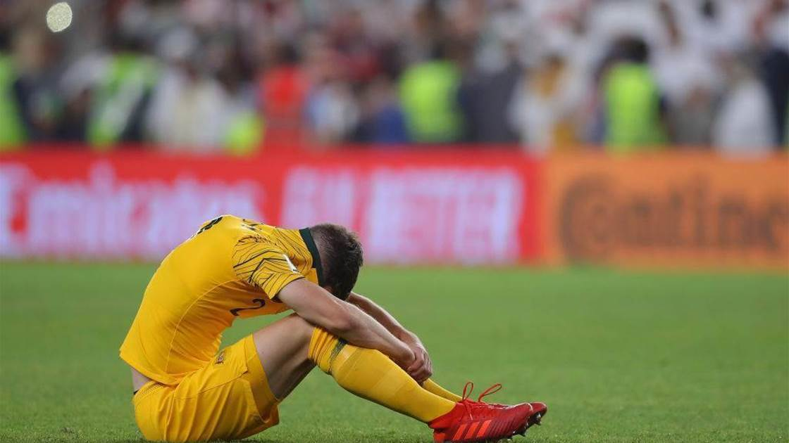 Degenek: 'I cost our country'