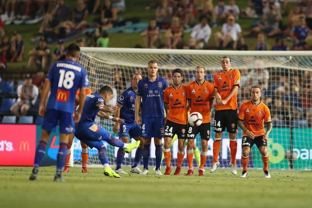 Newcastle Jets vs Brisbane Roar player ratings