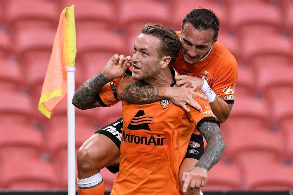 Brisbane Roar vs Perth Glory player ratings