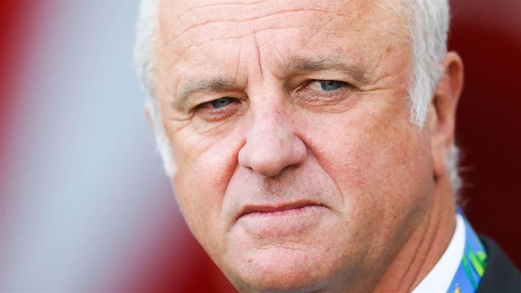 Socceroos fan reaction: 'Arnie is a disaster'