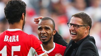 Jordan: Socceroos were complacent