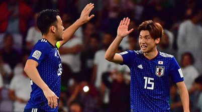Japan sweep past Iran into Asian Cup final