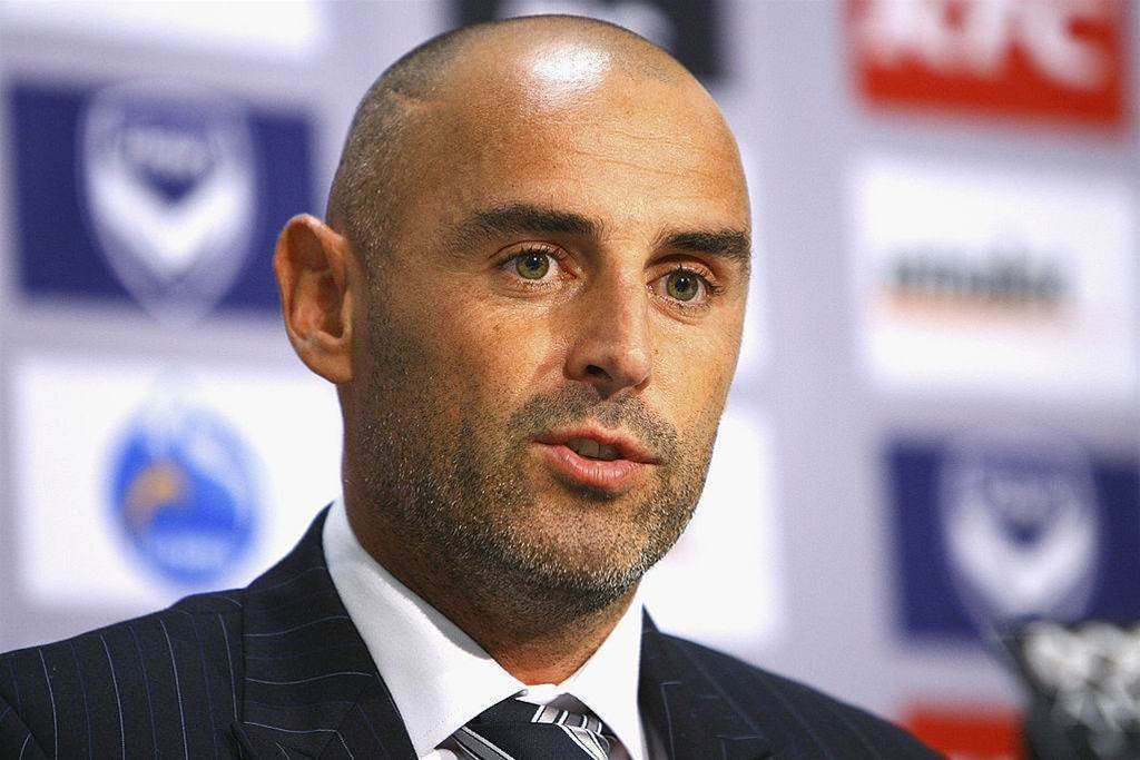 Muscat: 'This is why everybody treats A-League with contempt'