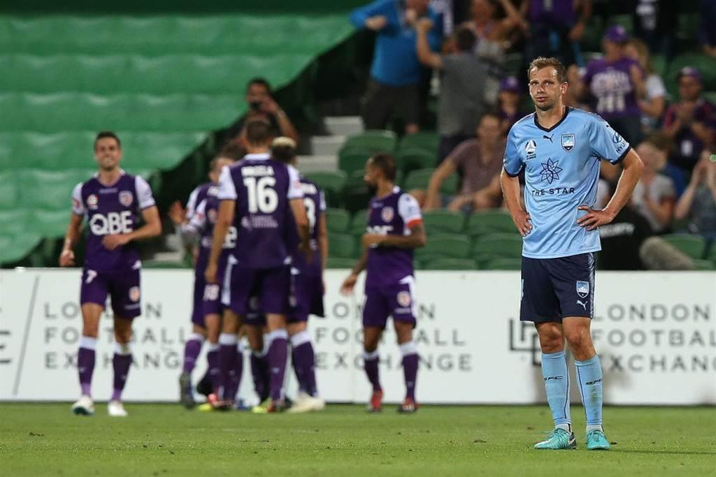 Perth Glory 3 Sydney FC 1 Player Ratings
