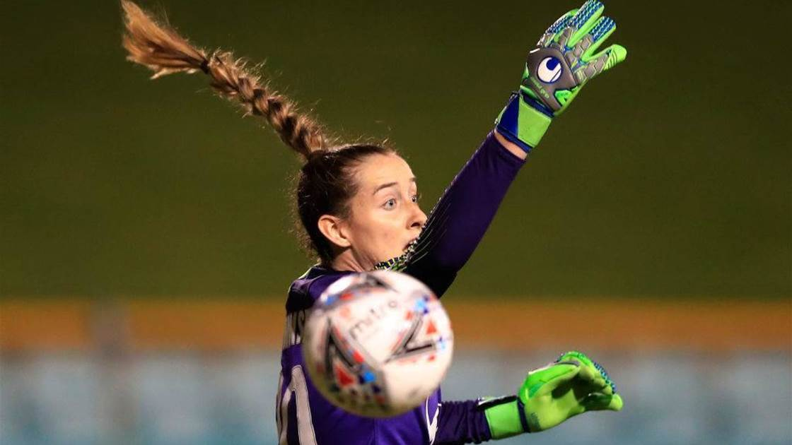 'I'm enjoying the challenge': Foreign star's departure makes way for NPL talent