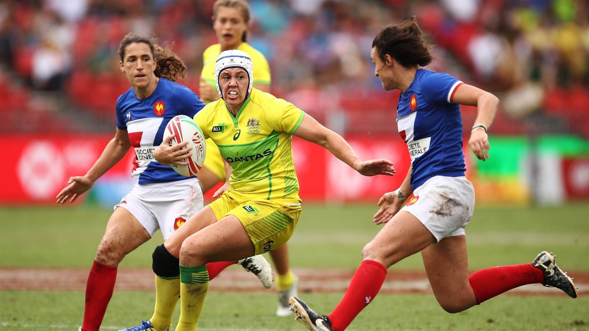 New schedule, new opportunities for Rugby 7s