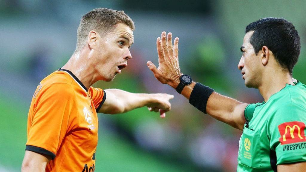 Melbourne City 1 Brisbane Roar 0 player ratings