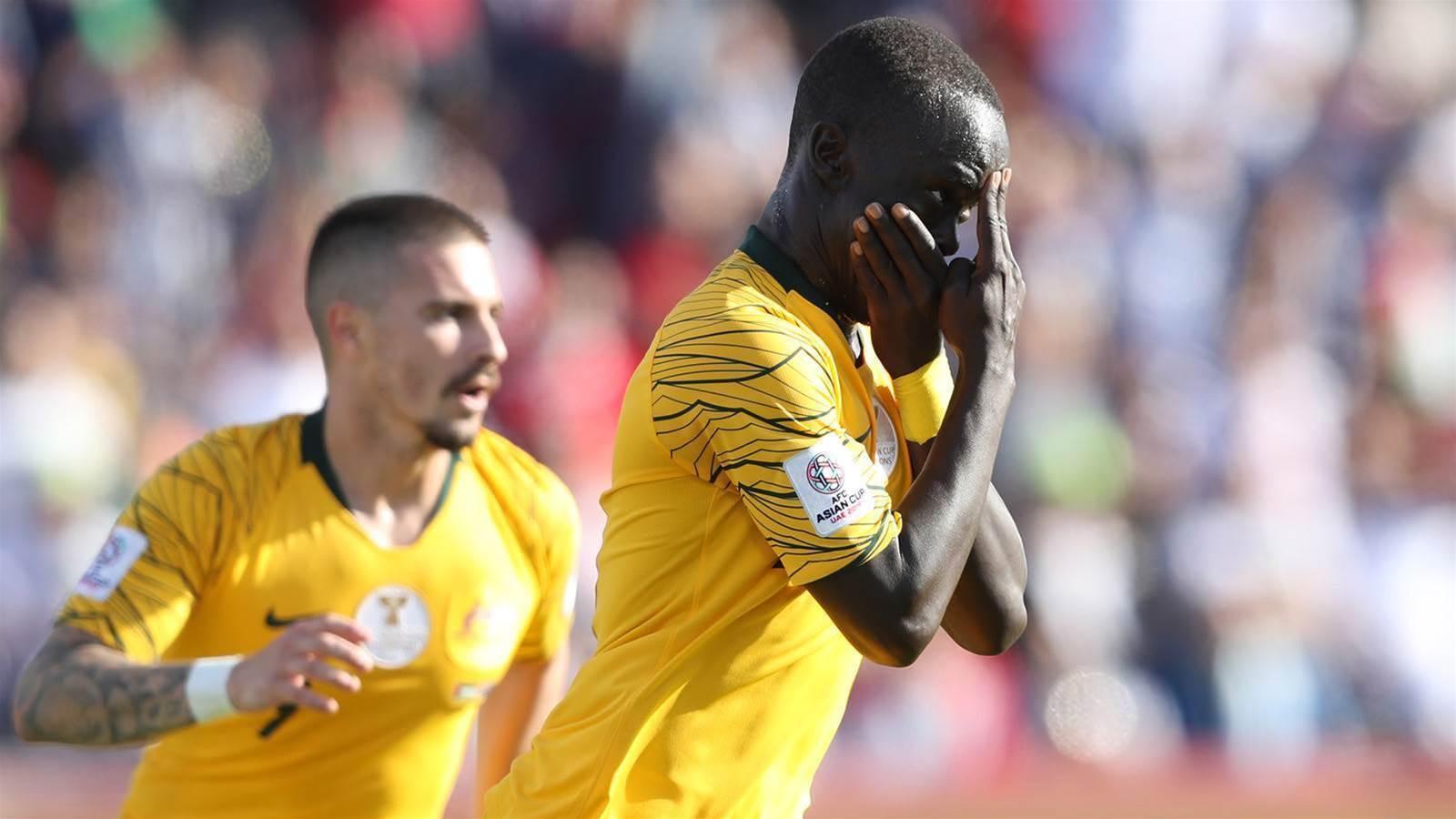 Aussies Abroad Weekend Wrap: Mabil scores in Denmark