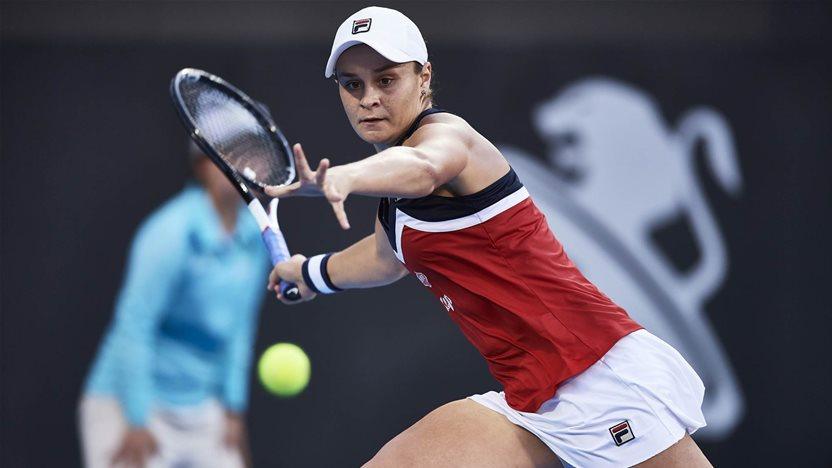 Kvitova breaks hearts in three-set thriller