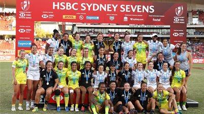 Kiwis continue unbeaten streak