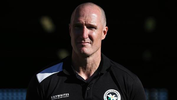 Former captain Hay named All Whites coach
