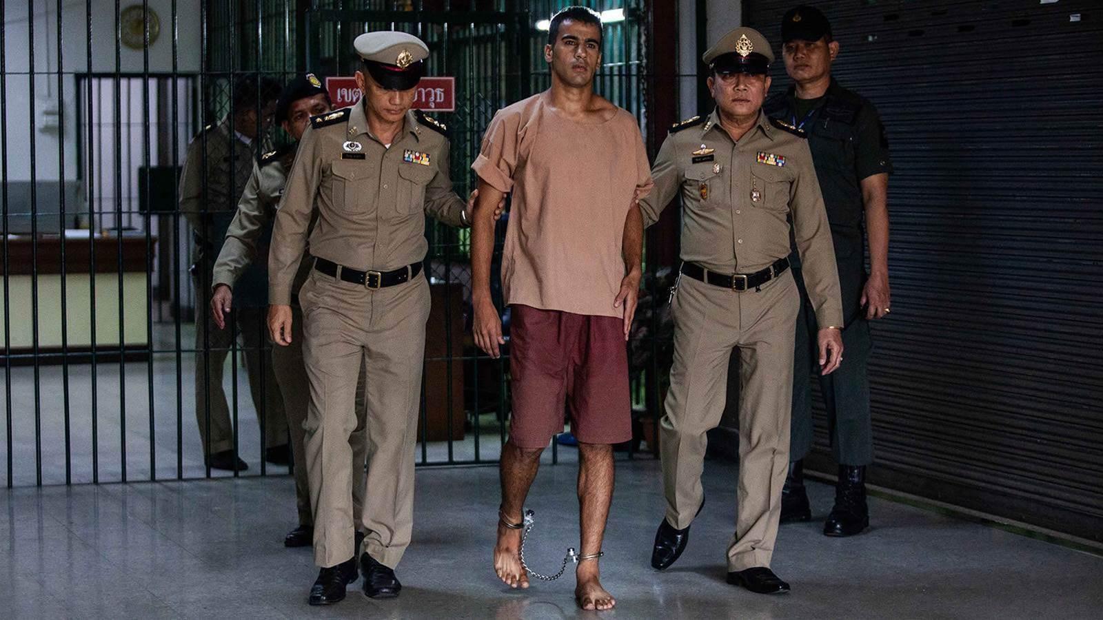 FFA axe Thai training camp over #SaveHakeem