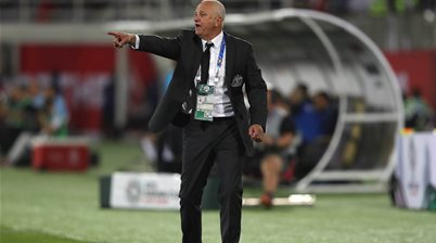 Olyroos' new Asian training base and friendlies confirmed