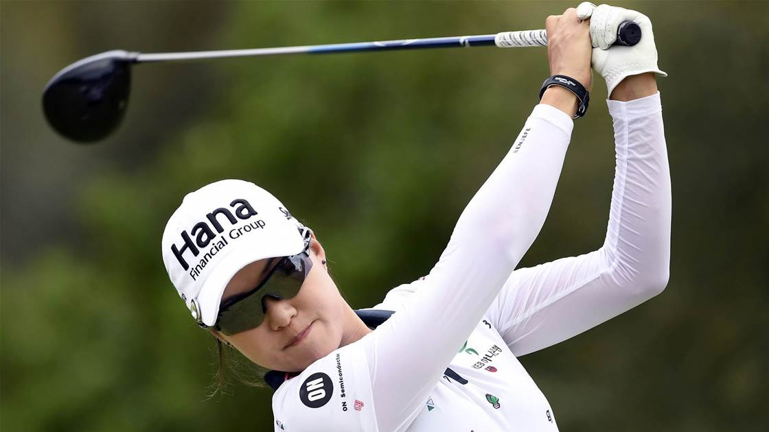 Minjee Lee chasing third Vic Open title