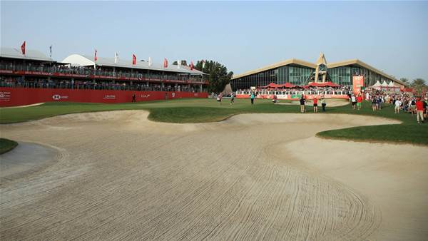 The Preview: Abu Dhabi HSBC Championship